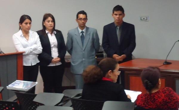 PREMIAN A GANADORES DE LA III JORNADA DE INVESTIGACIÓN EN PSICOLOGÍA