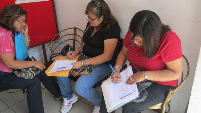 Profesores-de-inicial-de-Trujillo-se-preparan-para-postular-a-Beca-Docente