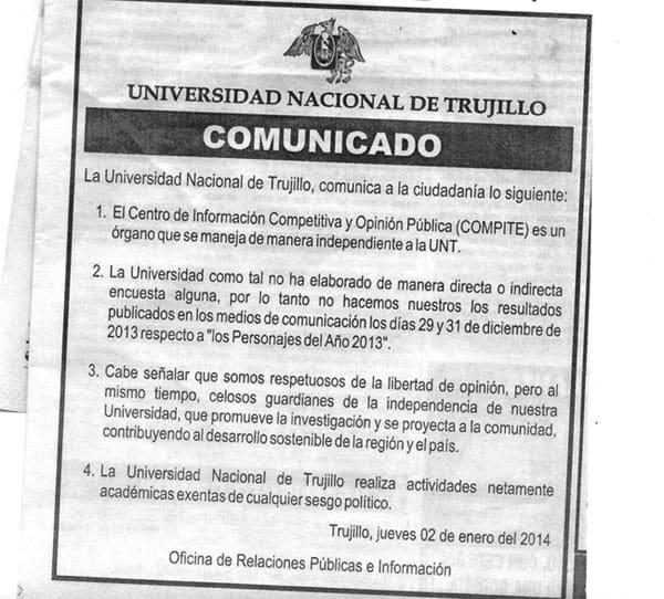 comunicado-UNT
