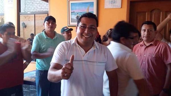Al 9379 de votos procesados el ONPE confirma victoria de José Ruiz de APP