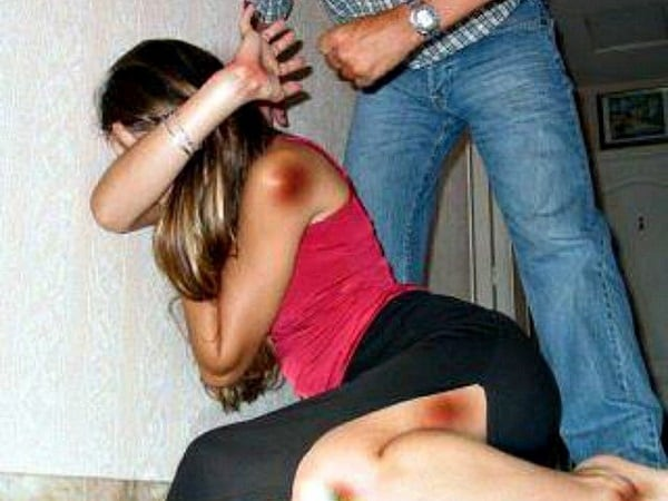 Aumentan denuncias de maltratos contra la mujer en Trujillo