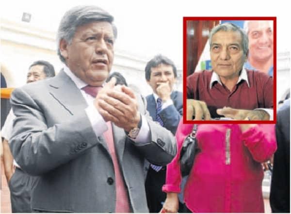 César Acuña denunciará penalmente a Elidio por no rectificarse en su denuncia