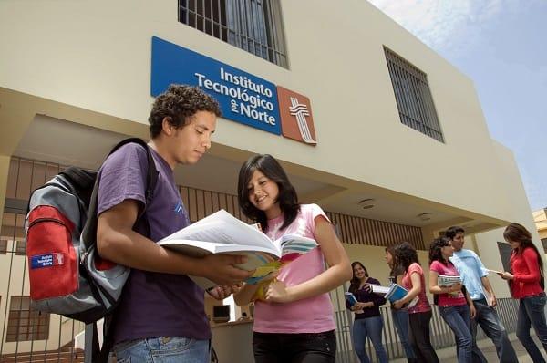 CIBERTEC E ITN JUNTOS POR EL FORTALECIMIENTO DE LA EDUCACIÓN EN TRUJILLO