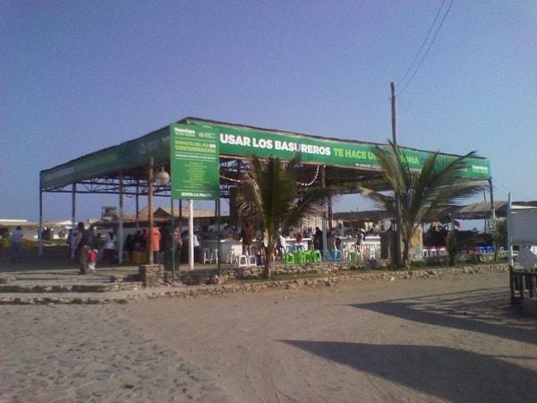 Con tours gratis promueven el turismo en moradores de los territorios vecinales