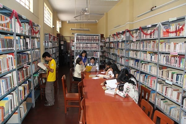 MPT firmará convenio con la BNP y CEDRO para fortalecer bibliotecas Públicas
