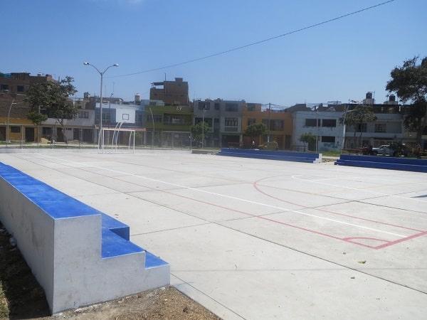 Parque Zela, de Chicago, será administrado por la MPT