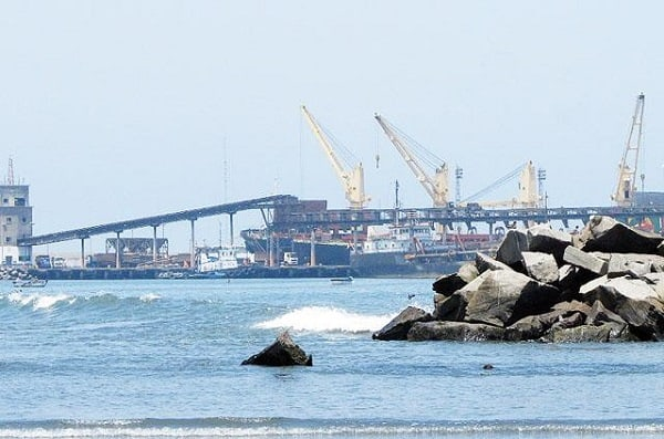 Renuevan designación a representante de la Autoridad Portuaria Regional