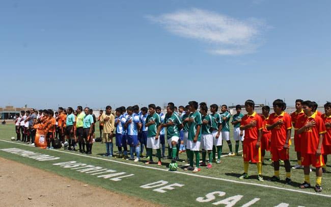 Se-inició-el-campeonato-de-primera-de-fútbol-en-Salaverry