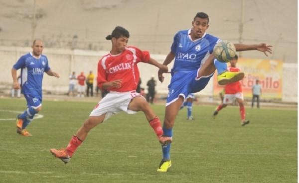 Torneo local se jugará en simultáneo en Trujillo y Chiclín