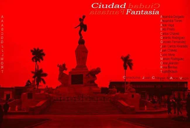 Ciudad-Fantasia