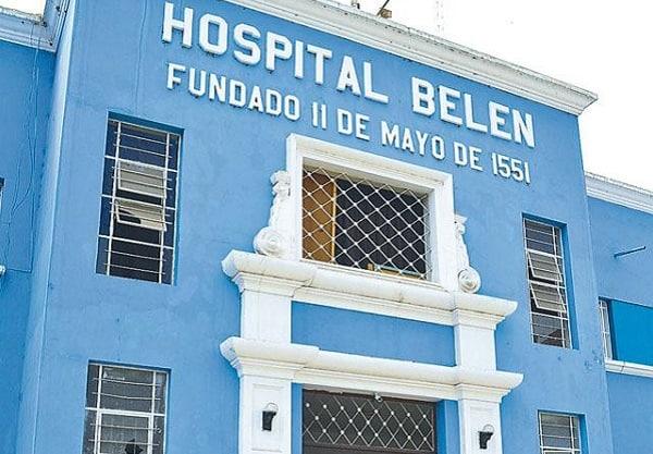 Crisis en Neonatología del Belén ocurre por inadecuado orden en el sistema