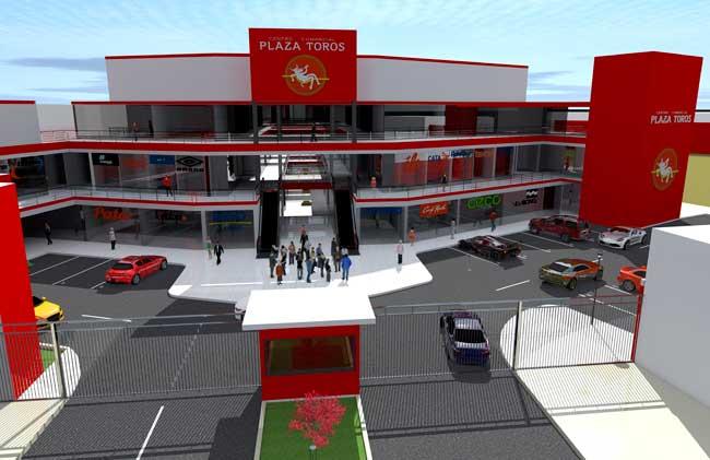 Ex-Plaza-de-Toros-después-de-60-años-lucirá-nueva-fachada