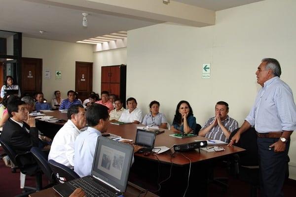 Proponen Serenazgo sin fronteras en municipios de la provincia