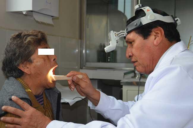 campaña-gratuita-de-despistaje-de-cáncer-de-cuello-uterino,-próstata-y-cavidad-oral