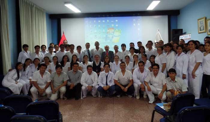 66-médicos--realizaran--segunda-especialización-en---Essalud-La-Libertad
