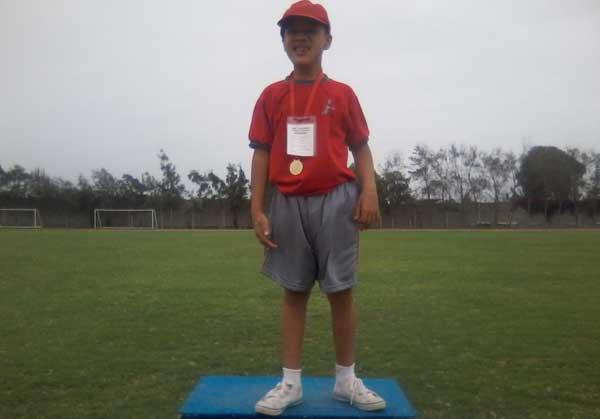 Owen-Peña-ganó-Medalla-de-Oro-en-Olimpiadas-Especiales