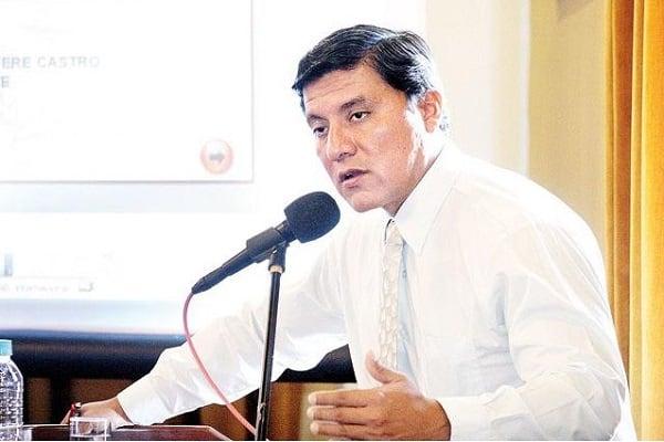 Cambian a gerentes y subgerentes de la municipalidad trujillana