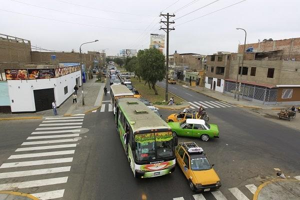 Demostración de sistema de recaudo en transporte público se haría en setiembre