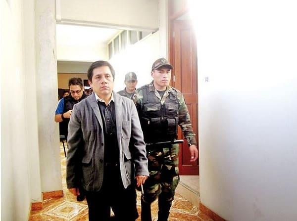 Poder Judicial deja libre a alcaldesa del distrito de Magdalena de Cao y a gerente
