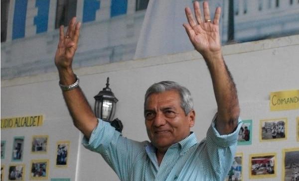 Alcalde electo de Trujillo convoca a sectores para combatir delincuencia