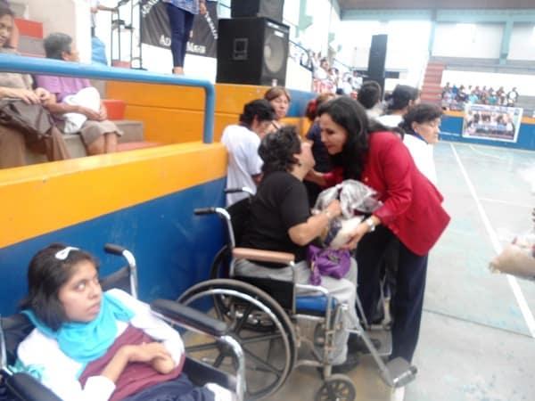Discapacitados tendrán acceso a créditos en Caja Trujillo