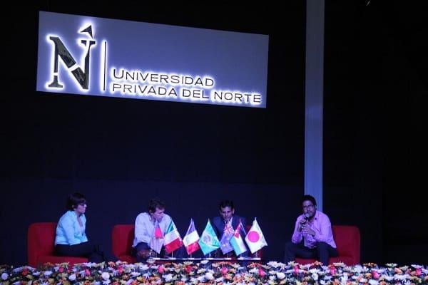 Líderes empresariales se reúnen en el Congreso Mundial de Administración y Negocios Internacionales