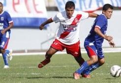 Mannucci busca el milagro ante José Gálvez