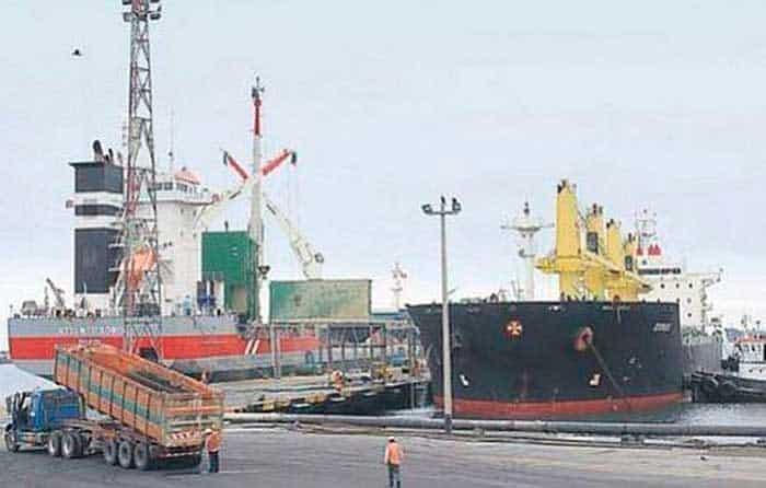 Gobierno Ollanta Humala pretende entregar puerto de Salaverry entre gallos y medias noches