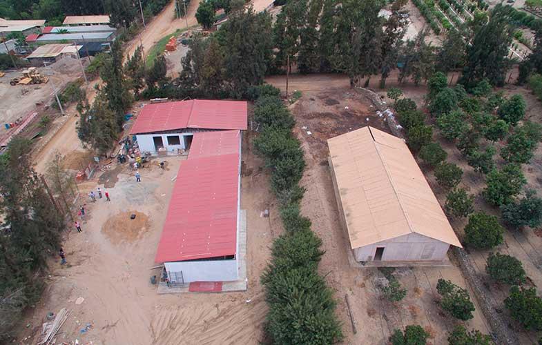 Cite Agroindustrial Chavimochic será inaugurado por el Ministro de la Producción